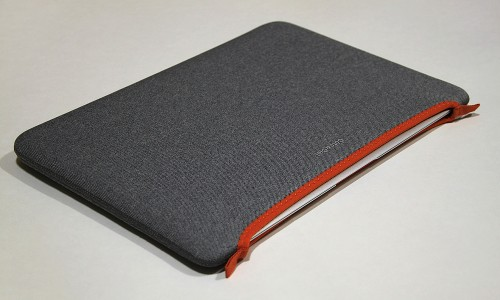 Cote&Ciel Laptop Diver Sleeve long opening